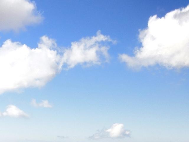 清潔な空気.JPG